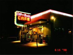 Whatever happened to . Bill and Nada's Cafe's time-warped decor, greasy fare that lured customers from all walks of life - The Salt Lake Tribune Couple Running, Salt Lake City Utah, Vintage Country, No Time For Me, Explore, Shit Happens, Walks, June 16