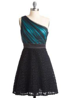 Rosette the Mood Dress | Mod Retro Vintage Dresses | ModCloth.com