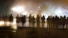 'Ferguson Effect' leading to nationwide crime wave? http://buff.ly/1AEso0k