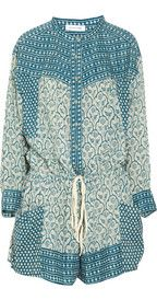 Isabel Marant Playsuit