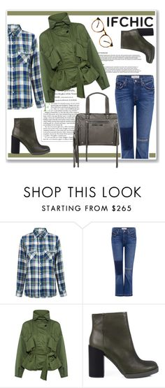"""Ifchic"" by ruza-b-s ❤ liked on Polyvore featuring 10 Crosby Derek Lam, ifchic and worldwideshipping"