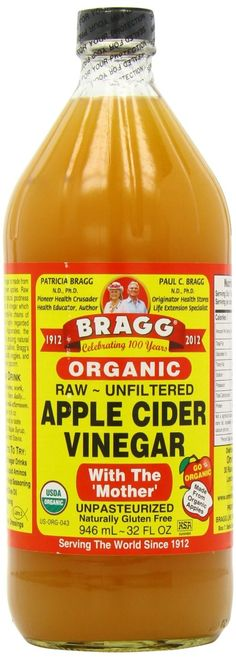 Easiest and healthy way to manage your weight.  Order Bragg Apple Cider Vinegar Organic Raw - 32 Ounces and receive at your doorstep. Best DEAL around