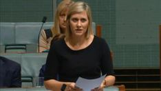 Australia MP reveals 'traumatic story' in citizenship defence Latest News
