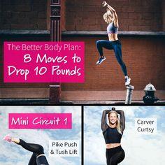 Firm It - Fitnessmagazine.com