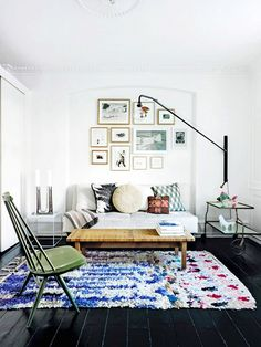 great danish space / sfgirlbybay