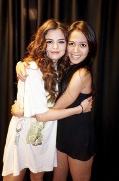 Selena Gomez Tour, Selena Gomez With Fans, Selena Gomez Pictures, Selena Gomez Style, Forever Girl, Disney Channel Stars, Melissa Mccarthy, Chloe Grace Moretz, Marie Gomez