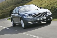 Mercedes S-Class (W221) Specifications - http://autotras.com