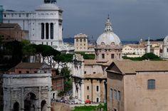 Notre programme pour visiter Rome en 4 jours : les principaux monuments de la Rome antique au Vatican, en passant par la Villa Borghèse et le Trastevere