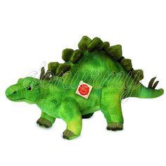 Peluche Stegosaurus Hermann Teddy - Donurmy.es