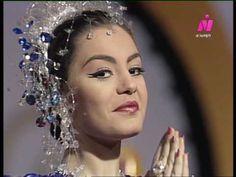 فوازير حول العالم شريهان 87 الهند Youtube Crown Crown Jewelry Fashion