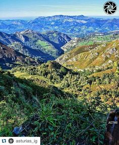 POST DE AGRADECIMIENTO  A unos amigos asturianos muy majetes les ha gustado mi foto de la vista desde la parte de arriba de los Lagos de Covadonga y la han colgado en su preciosa galería de Instagram: @asturias_ig. Si no la conocéis A qué estáis esperando?  A gorgeous gallery of photos of Asturias (north of Spain) @asturias_ig has featured one of my photos. Check it out to discover that there's much more to Spain than the Mediterranean!  #Repost @asturias_ig with @repostapp  Buenas noches…