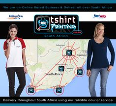 tshirt-printing-south-africa - T-shirt Printing Solutions