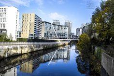 Irwell River Manchester