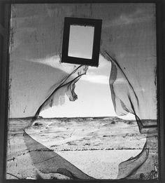 Portrait of Space, 1937, Lee Miller
