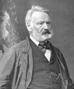 """""""If the soul is left in darkness, sins will be committed. The guilty one is not he who commits the sin, but the one who causes the darkness."""" ~  Victor Hugo, (Monseigneur Bienvenu in Les Miserables)"""