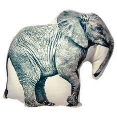 #Elephant #Pillow