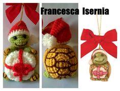 tartaruga thun natalizia