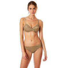 86f2ec1730 Haut De Maillot De Bain 2 Pieces Femme Saskia Kerios Bonnet E - Taille : 38