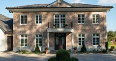 Bramlage Architekten - Neubau eines Wohnhauses in Langförden, Pawel