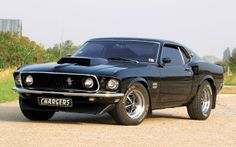 nineteen sixties muscle cars