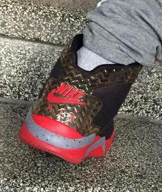 Nike Jordan ❤️