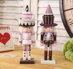 Cheap doll doll, Buy Quality dolls dolls dolls directly from China doll wooden Suppliers: Christmas Wedding decoration Wooden nutcracker Doll with shining glitter Vintage Ornaments for home decration Christmas Wedding Decorations, Wooden Christmas Ornaments, Vintage Ornaments, Christmas Items, Pink Christmas, Christmas Home, Handmade Christmas, Holiday Decor, Nutcracker Sweet