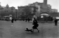 Robert Capa The spanish civil war. Barcelona (1939)