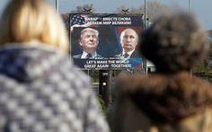 Cronaca: #CNN: #Mosca #preferisce non interferire nel caos politico alla Casa Bianca (link: http://ift.tt/2jN8OM9 )