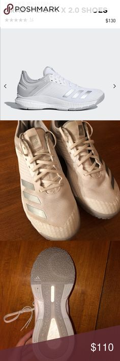 low priced 1c958 4e5cb Womens Volleyball Crazyflight 2.0 shoes These Volleyball shoes are  completely new (besides wearing them twice