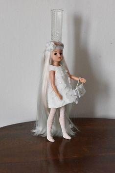 Chiffon Fabric, Satin Fabric, Net Stockings, Scottish Plaid, Sindy Doll, White Velvet, White Chiffon, Cotton Velvet