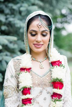 A Traditional Pakistani Wedding at Crowne Plaza, MN | Wedding Inspiration | Wedding Photography by Time Into Pixels Photography