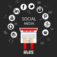 Best Social Media Marketing NJ - Red Dash Media