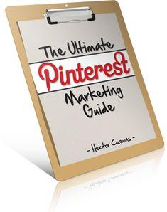 The Ultimate Pinterest Marketing Guide #marketing #marketingtools #pinforthewin #pin #ftw #pinterest #pinteresting #pinheads #pinpinpin #pinaddiction #pinternship #flashpoint #fpc #fpcdigital #succeed #discover #learn #grow #innovate #pinnersarewinners