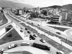 Fotogalería: Utopía de la modernidad caraqueña [1949-1957]