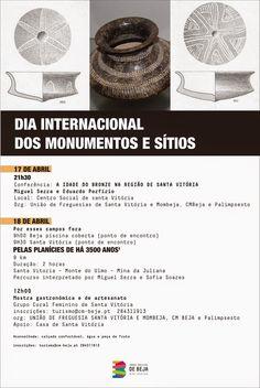 Outeiro do Circo: Dia Internacional dos Monumentos e Sítios