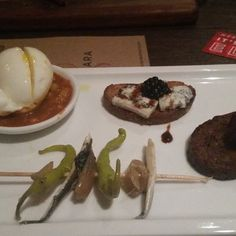 Kim A. found her new favorite restaurant serving exquisite pintxos, tapas & artfully crafted cocktails in today's ROTD! http://www.yelp.com/biz/la-cuchara-baltimore?hrid=5_JwSxS0GFd-ry9GhRic4g&utm_campaign=www_review_share_popup&utm_medium=copy_link&utm_source=%28direct%29