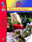Owls in the Family Lit Link Gr. 4-6