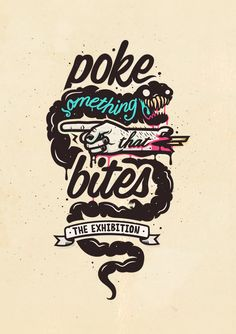 Dribbble - pokesomething.png by Cohen Gum
