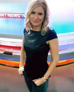 Sky Moderatorinnen 2019