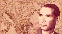 Генрих Йордис фон Лохаузен  Если посмотреть на географическую карту Европы, то юго-восточная  Европа вырисовывается как очевидное единство    https://www.geopolitica.ru/article/vena-i-belgrad-kak-geopoliticheskie-antipody
