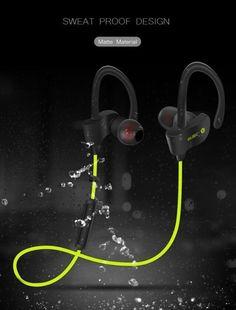 $19.99..WORLDWIDE SHIPPING...Sports universal Bluetooth Headphones earphones Z-1000 wireless headset running #MusicBeat