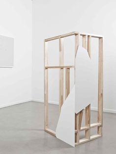 Olve Sande « Galerie Antoine Levi