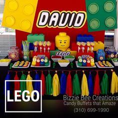Las 8 Mejores Imágenes De Invitaciones De Lego