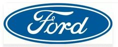 First Ford logo. Ford logo evolution in 2003 Logo Ford, Ford Mustang Logo, Ford Motor Company, Ford Emblem, Website Design, Web Design, Logo Design, Volvo, Autos Ford