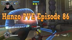 PVE Hanzo   Episode 86 Inkl  Givaway Overwatch, Music, Youtube, Musica, Musik, Muziek, Music Activities, Youtubers, Youtube Movies