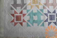 Piece N Quilt: Dashing Quilt - Custom Machine Quilting by Natalia Bonner