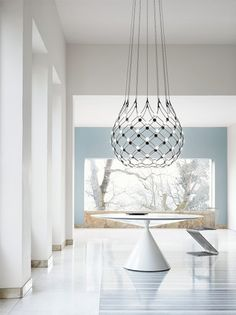 Francisco Gomez Paz's Mesh light