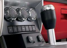 2005 Dodge Nitro Concept