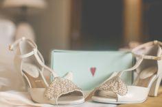 Bride Style http://www.bridestyle.com.br/weddings/casamento-romantico-e-iluminado/ #casamento shoes #noiva #bride #weddingshoes #sapatodanoiva #moda #love