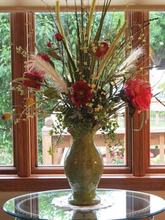 ~*♥ Floral Arrangement ♥*~